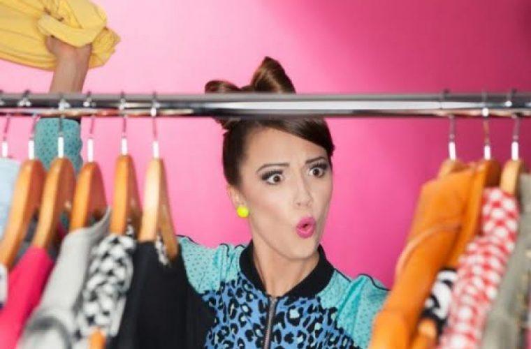 Θέλεις να αγοράσεις φόρεμα; Σε αυτό το κολακευτικό χρώμα πρέπει να το αγοράσεις!