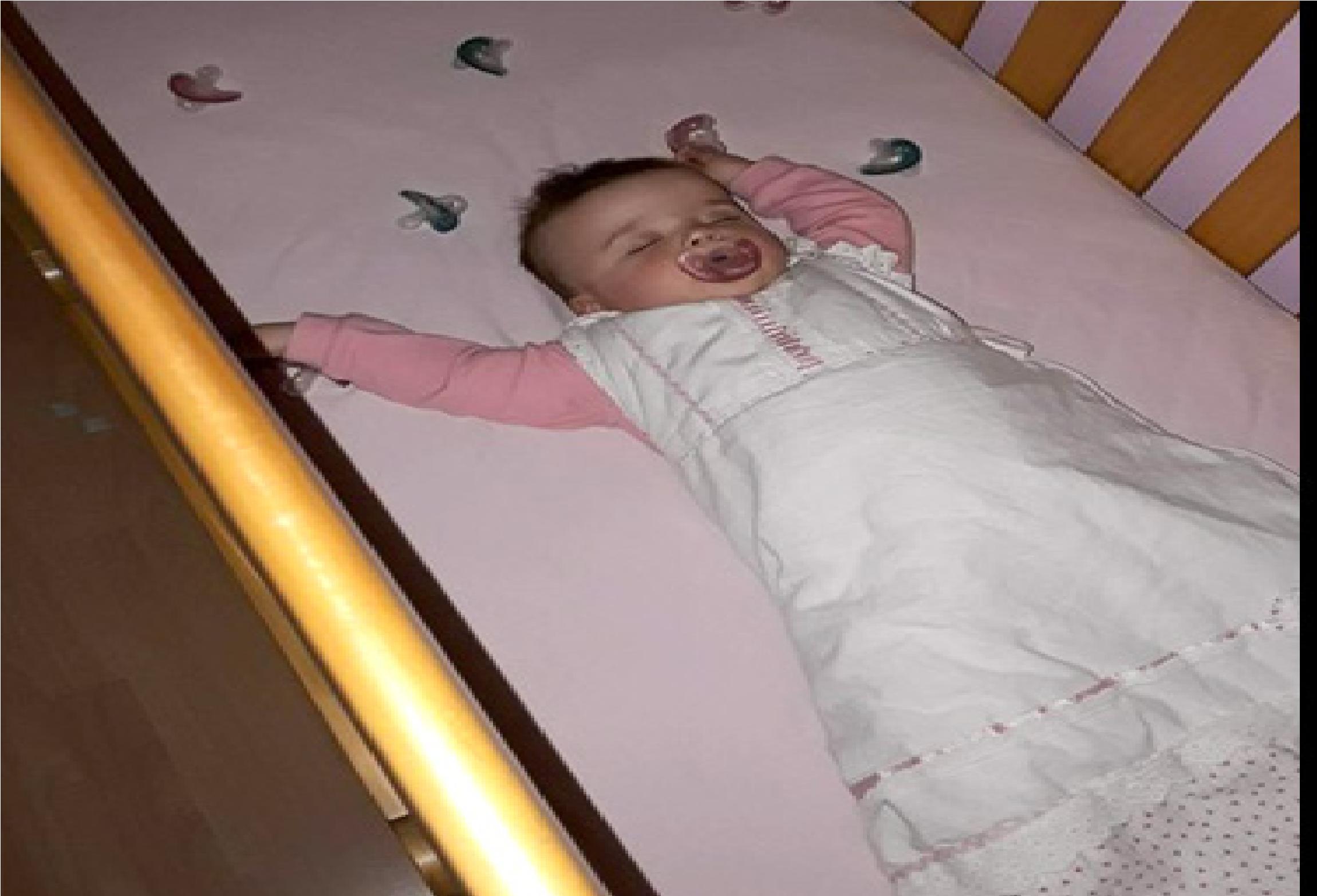 To πανέξυπνο κόλπο αυτής της μαμάς για να σταματήσει το κλάμα του μωρού της έγινε viral!