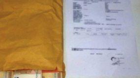 Απίστευτο περιστατικό στην Κω: Δωροδόκησε με 15.000 ευρώ αστυνομικό για να της κρύψει 10 χρόνια από την ταυτότητα!