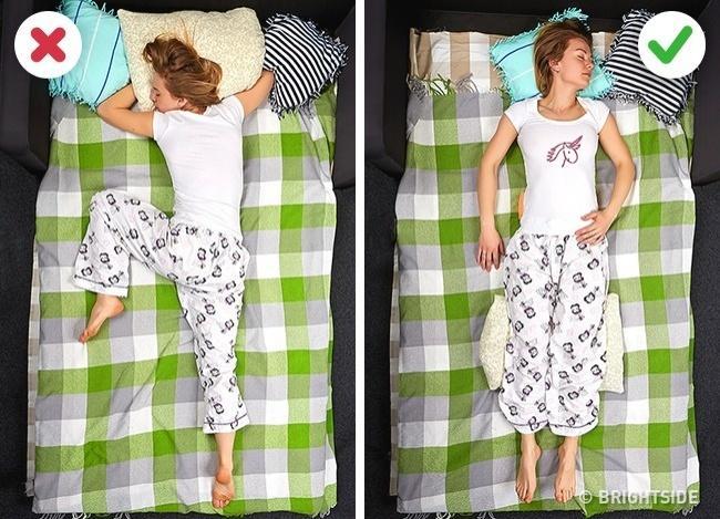 Η επιστήμη σας έχει την λύση! Δείτε πως μπορείτε να διορθώσετε όλα τα προβλήματα σας στον ύπνο!