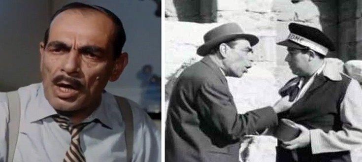 Ο ειλικρινής και αυθεντικός μάγκας του ελληνικού σινεμά που έπαιξε σε αμέτρητες ταινίες