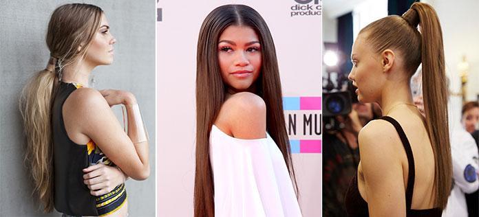 Άνοιξη / Καλοκαίρι : Οι 18 κορυφαίες τάσεις στα μαλλιά (χτενίσματα – αξεσουάρ)