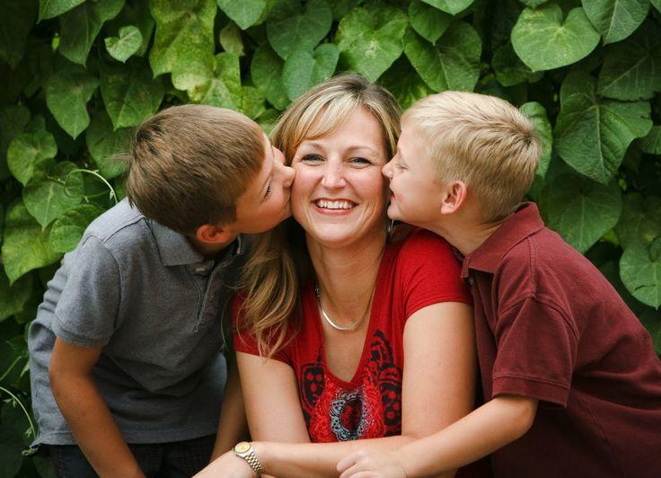 Προσοχή! Σε μαμά που έχει γιο απαγορεύεται αυστηρά να πείτε τα 10 αυτά πράγματα!