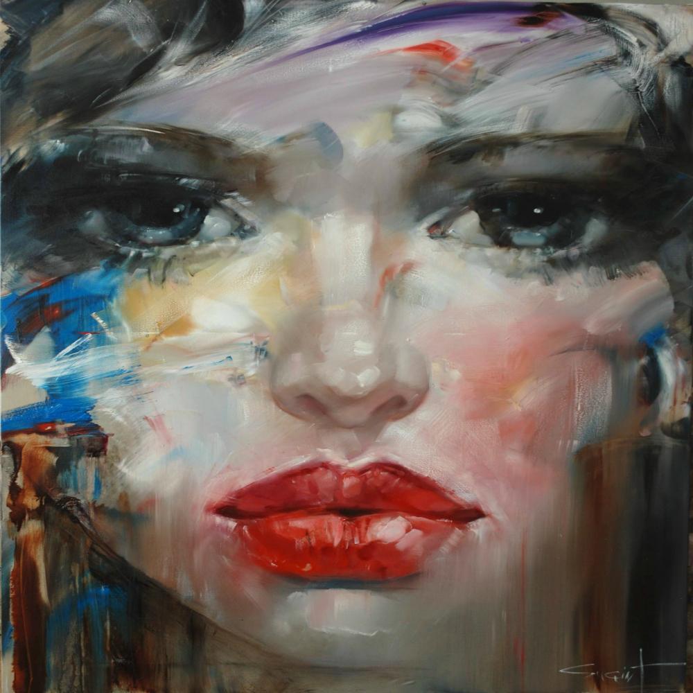 Ο πόνος σε αλλάζει ολοκληρωτικά.. Μετά το τραύμα, μετά τη στιγμή του πόνου, δεν είσαι ποτέ πια ίδιος