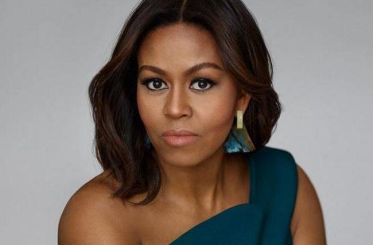 Το εκθαμβωτικό φόρεμα που φόρεσε η Μισέλ Ομπάμα θα θέλεις να το αποκτήσεις και εσύ καθώς κλέβει τις εντυπώσεις!