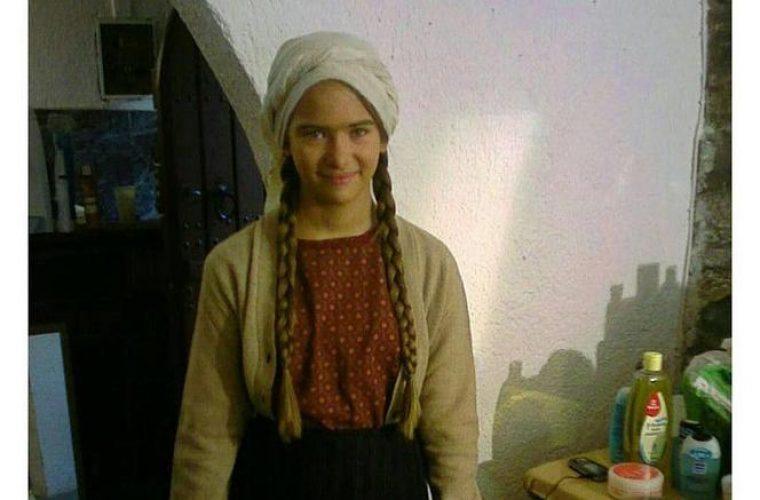Αναστασία Τσιλιμπίου: Το όμορφο ξανθό κοριτσάκι από το «Νησί» μεγάλωσε κι είναι κούκλα!