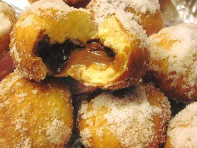 Πανεύκολα Donuts -Ντόναντς Αφρός !!!Εγγυημένη επιτυχία!!