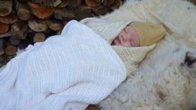 Ξέρετε γιατί οι Σκανδιναβοί βγάζουν τα παιδιά τους να κοιμούνται στο κρύο;- Η πρακτική που αναβιώνει