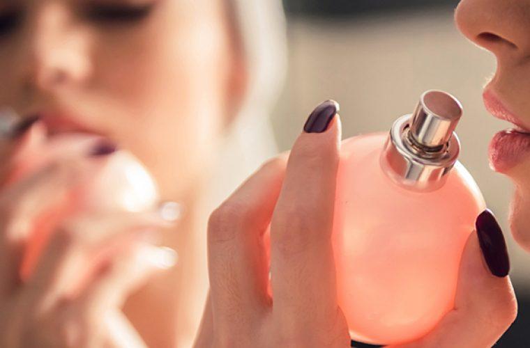 Πως να διαλέξεις το σωστό άρωμα για σένα;
