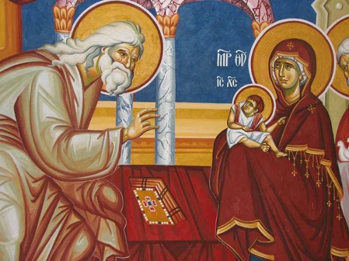 Υπαπαντή: η Ορθόδοξη γιορτή της Μητέρας!