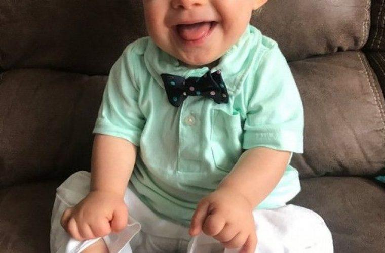 Το χαμόγελο αυτού του παιδιού που κέρδισε 140.000 υποψηφίους, θα κερδίσει και εσένα