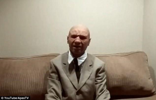 Ένας χρονοταξιδιώτης ισχυρίζεται ότι έζησε στο έτος 2118 – και λέει ότι έχει και μια φωτογραφία από το μέλλον για να το αποδείξει