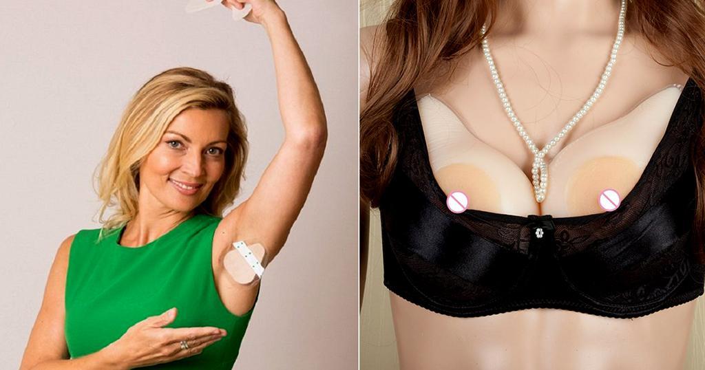 Αυτά είναι τα 10  ψεύτικα πράγματα που φοράνε οι γυναίκες για να δείχνουν πιο ελκυστικές- Το 10ο θα σας εκπλήξει!