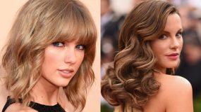 26 υπέροχες προτάσεις χτενισμάτων για σγουρά μαλλιά