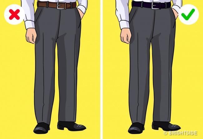 14 Βασικοί κανόνες ντυσίματος που θα σας βοηθήσουν να φαίνεστε περιποιημένοι σε κάθε περίσταση!