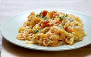 Τρεις νηστίσιμες συνταγές από το Άγιο Όρος, υπέροχες και απόλυτα γευστικές.