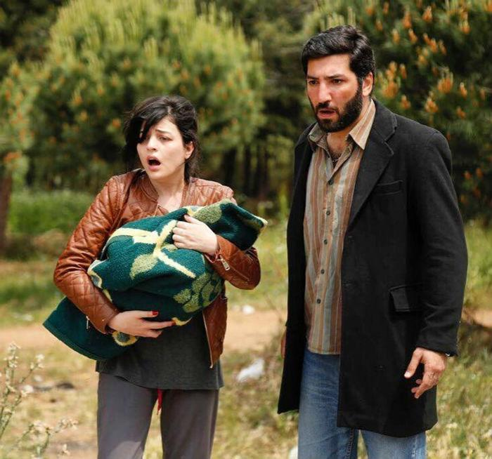 Δείτε για πρώτη φορά την μονάκριβη κορούλα της «κακιάς Σουλέ» από τo Anne την τουρκική σειρά του ANT1