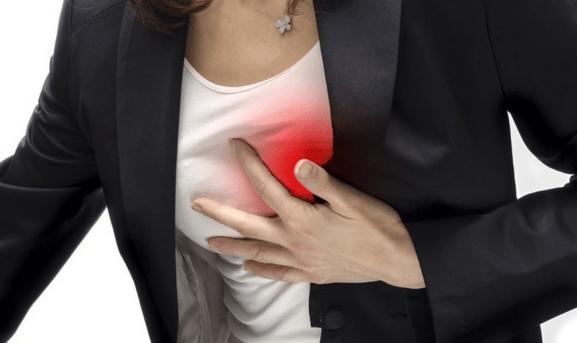 Προσοχή! Ο άγνωστος ρόλος του νερού στη καρδιακή προσβολή