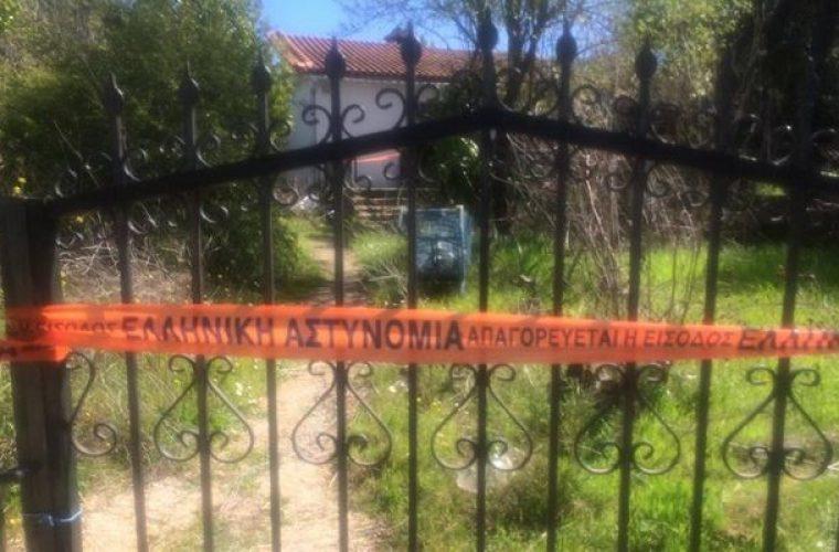 Άγριο έγκλημα στη Σταμάτα: Κατακρεούργησε τη σύντροφό του με ψαλίδι και κάλεσε την αστυνομία