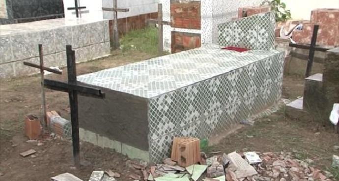 Σοκαριστικό!ήταν ζωντανή στον τάφο και πάλευε μάταια επί 11 ημέρες να σωθεί (βίντεο)