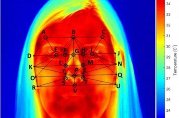 Κι όμως η θερμοκρασία της μύτης μας δείχνει πόσο «φορτωμένος» είναι ο εγκέφαλός μας