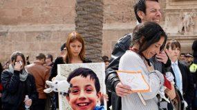 """Ισπανία: Ομολόγησε η μητριά που σκότωσε τον 8χρονο. """"Βρισκόμουν σε αυτοάμυνα""""..."""