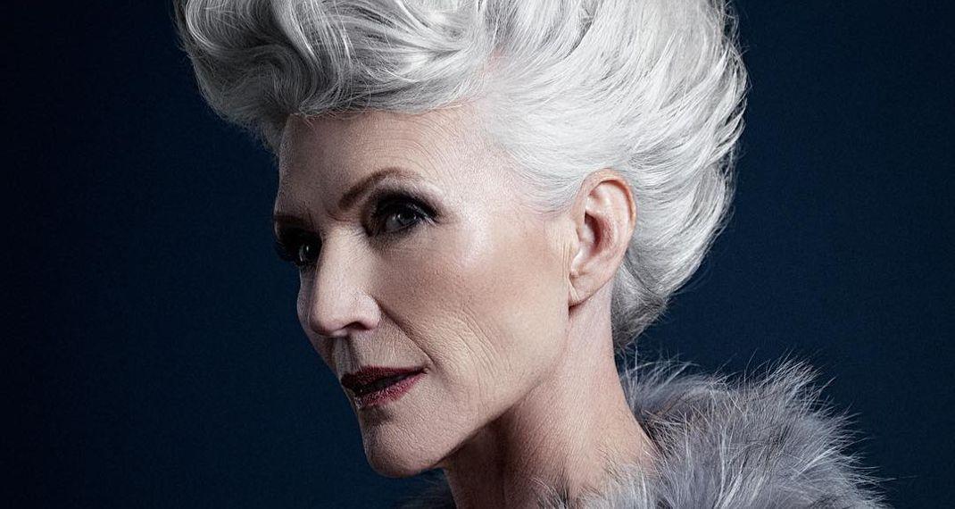 Καλλιτέχνης του make up με τη δύναμη του μακιγιάζ μεταμορφώνει γυναίκες άνω των 50 ετών!