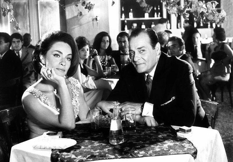 Λίλη Παπαγιάννη: H πιο φινετσάτη ηθοποιός του κινηματογράφου που την ¨ερωτεύτηκε¨ο φακός
