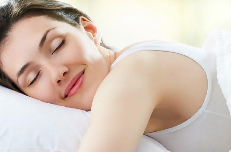 Για αυτό το λόγο το μαγνήσιο θα μπορούσε να είναι η απάντηση στα προβλήματα ύπνου