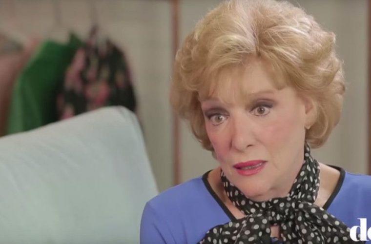 Η Μάρω Κοντού αποκάλυψε την κρυφή σχέση της με παντρεμένο ηθοποιό και η συμβουλή της προς όλες τις γυναίκες