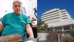 Μετά από 10.000 εγχειρήσεις στο ενεργητικό του ήθελαν αποδείξεις πως είναι καρδιοχειρουργός