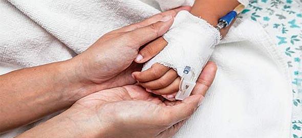 Μηνιγγίτιδα τύπου Β: H σοβαρή απειλή για την υγεία των παιδιών
