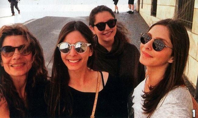Η προσωπική εξομολόγηση της Πόπη Τσαπανίδου: «Μου έλεγαν γυναίκα με τρία παιδιά δεν θα τα καταφέρεις»