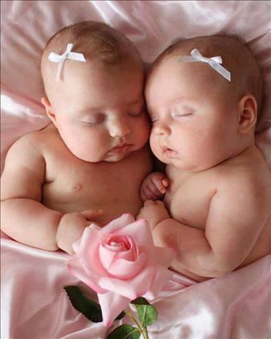 Για αυτούς τους 5 λόγους τα μωρά που γεννιούνται την άνοιξη είναι τυχερά!