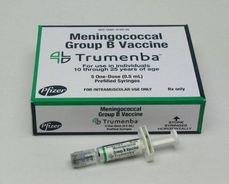 Trumenba: Το νέο εμβόλιο για την μηνιγγίτιδα τύπου Β - 'Ολα όσα πρέπει να γνωρίζετε πριν το αγοράσετε
