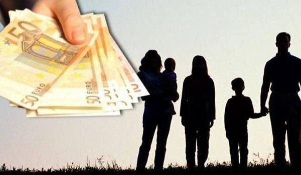 Οικογενειακό επίδομα: Μεγάλη αύξηση στα χρήματα και περισσότεροι δικαιούχοι