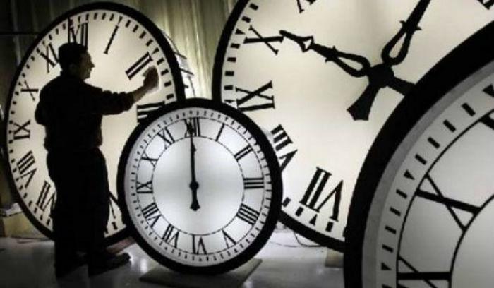 Μπήκε ο Μάρτιος! Πότε θα αλλάξει η ώρα;