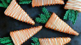 Πασχαλινά Κέικ σε Σχήμα Καρότου! Απίθανη ιδέα!