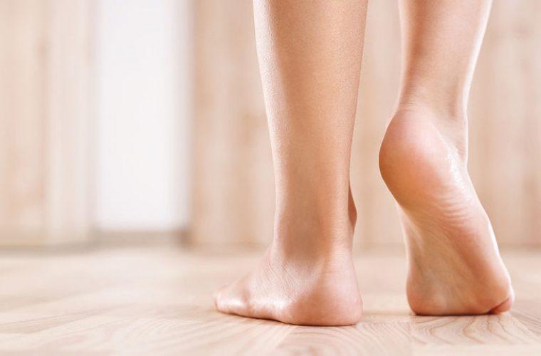 Προσέξτε αυτά τα τρία σημάδια στα πόδια!!καθώς δείχνουν προβλήματα στην καρδιά!