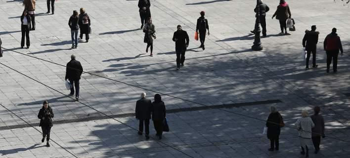 Πώς αμείβονται οι εργαζόμενοι στον ιδιωτικό τομέα την 25η Μαρτίου