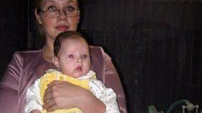 Οργή για την μητέρα που στραγγάλισε το 9 μηνών αγοράκι της γιατί η μητέρα της, της είπε οτι δεν το μεγαλώνει σωστά..