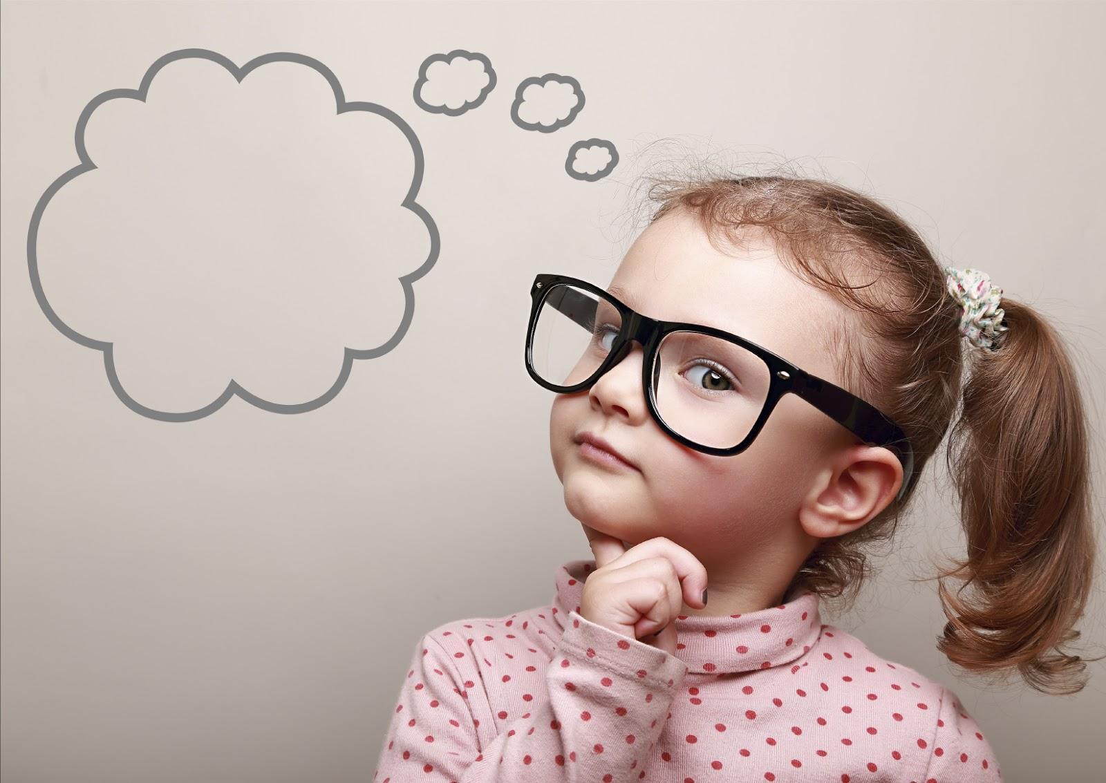 Τελικά μπορούμε να κρυφτούμε από τα παιδιά μας;Νέα έρευνα αποκαλύπτει ότι καταλαβαίνουν περισσότερα απ' όσα νομίζουμε!