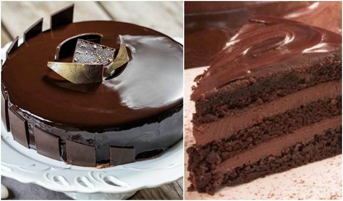 Λαχταριστή και πολύ εύκολη τούρτα με Lacta. Κανείς δεν μπορεί να αφήσει κάτω το κουτάλι
