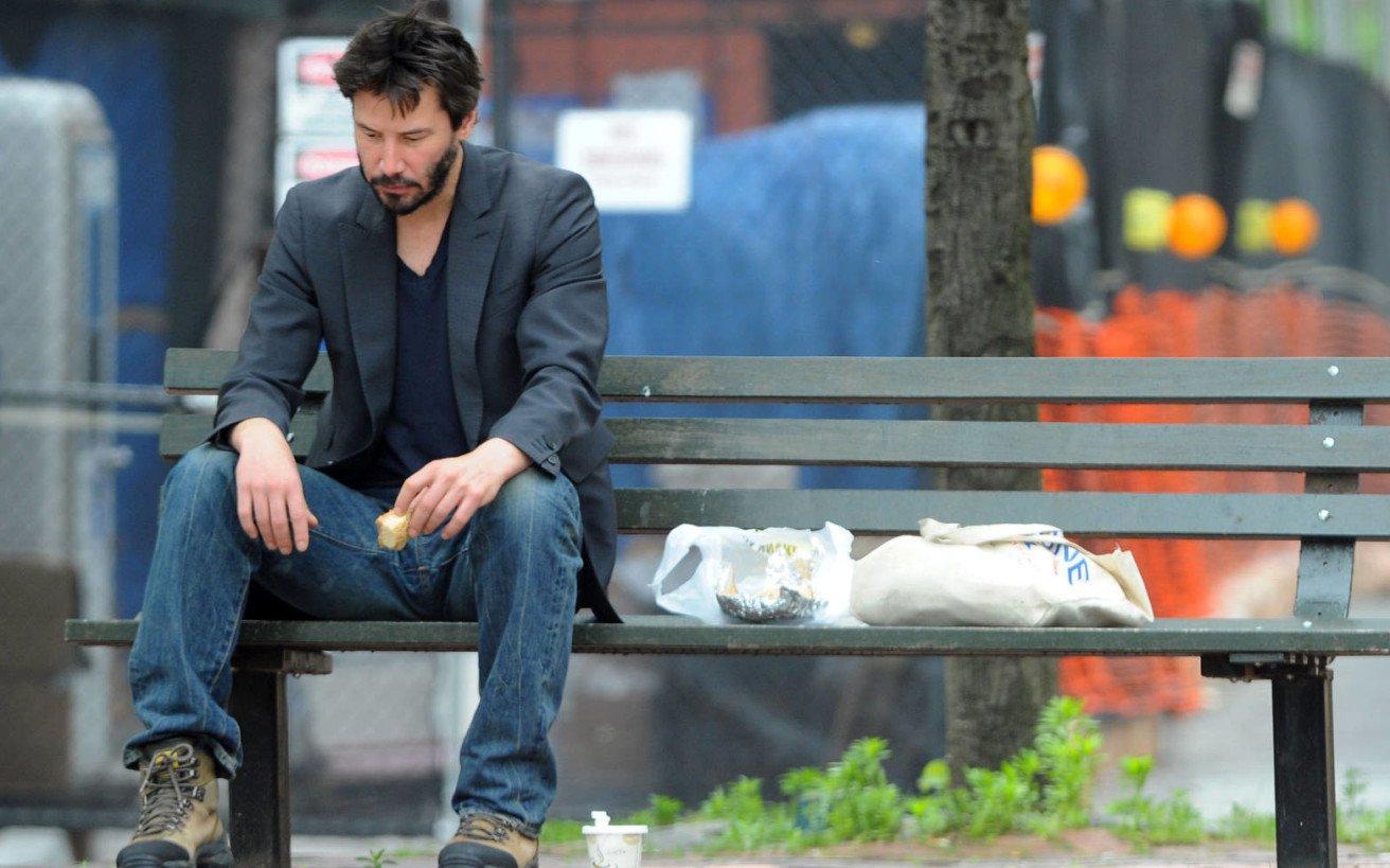 Κίανου Ριβς: Μια ζωή γεμάτη με ανείπωτες τραγωδίες!