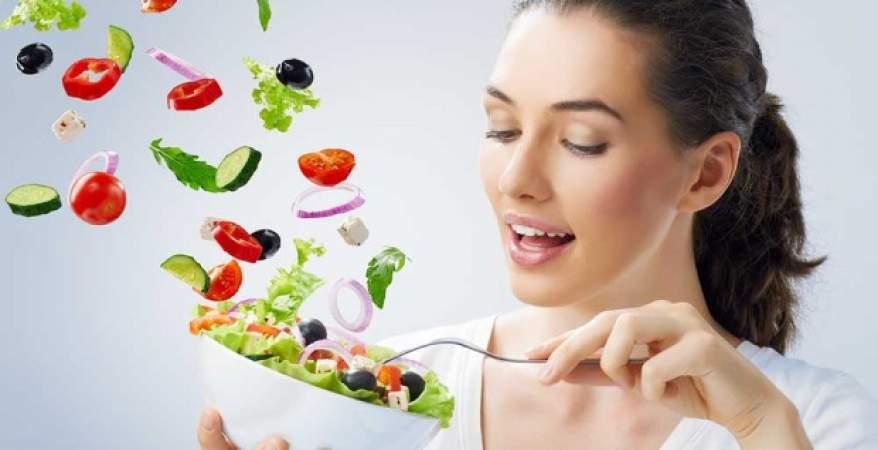 Έχετε άγχος; Εξαφανίστε το με αυτές τις τροφές!