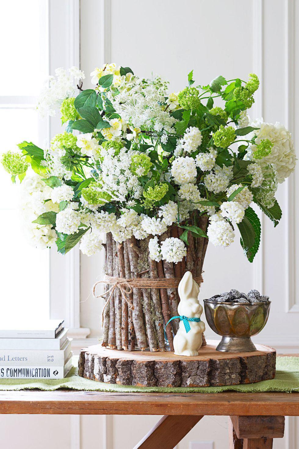 Φανταστικές ιδέες πασχαλινής διακόσμησης για το σπίτι αλλά και το εορταστικό τραπέζι!