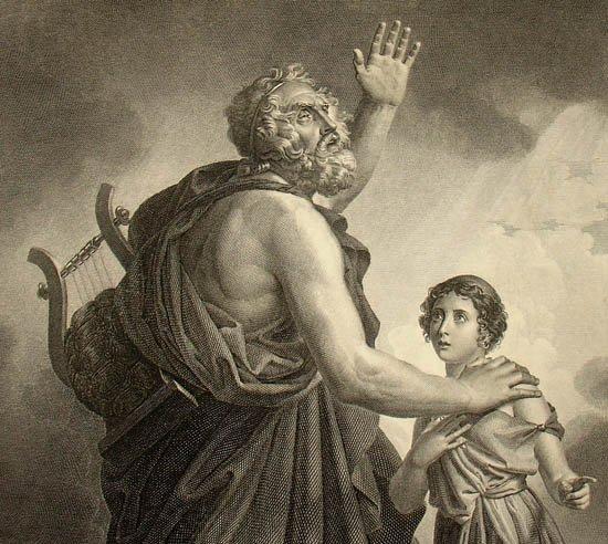Το φρούτο που ο Όμηρος ανέφερε ως «δώρο των θεών». Δείτε ποιό είναι και τι θεραπεύει;