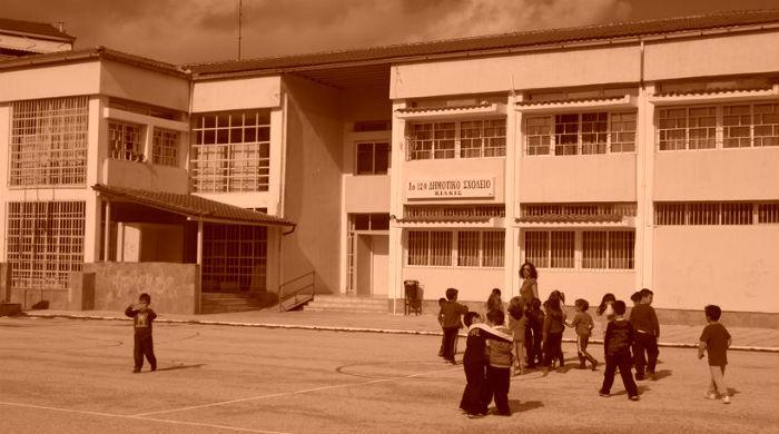 Η σκόνη επιστρέφει… και «κλείνει» σχολεία