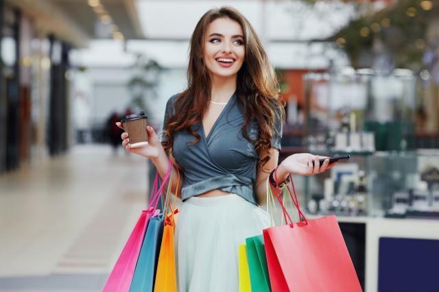 10 Σημαντικές Λεπτομέρειες Που Πρέπει Να Προσέχετε Όταν Αγοράζετε Καινούργια Ρούχα
