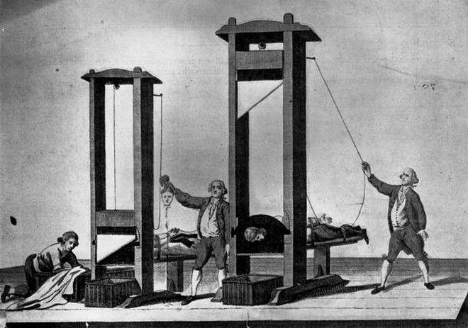 Αυτές είναι οι 10 χειρότερες τεχνικές βασανισμού και θανάτου που χρησιμοποιήθηκαν στην ιστορία του ανθρώπου